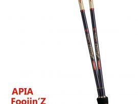 APIA Foojin' Z 85LX