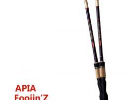 APIA Foojin' Z 91H