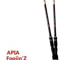 APIA Foojin' Z 93M