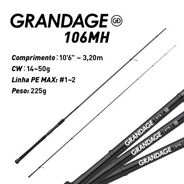 APIA-GRANDAGE-106MH