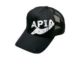 APIA Pro Cap Black