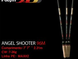 APIA Foojin' Z - Angel Shooter 96M