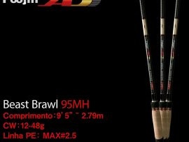 APIA Foojin' Z - Beast Brawl 95MH