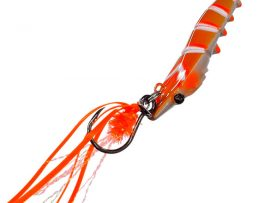Fiiish Candy Shrimp Orange Fight - 30g