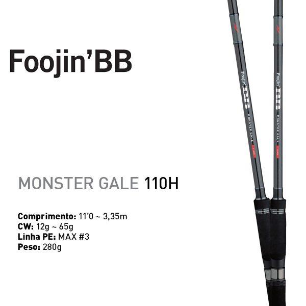 APIA Foojin' BB 110H