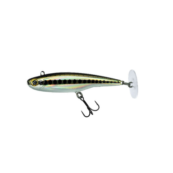PWT 64 - Power Tail Natural Minnow
