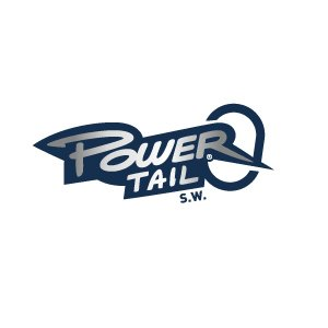 Fiiish Power Tail Salt Water Logo