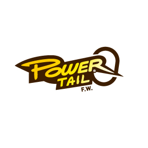 Fiiish Power Tail Fresh Water Logo