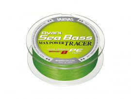 Varivas Avani Sea Bass Max Power Tracer