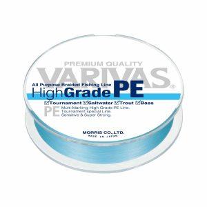 Varivas High Grade PE