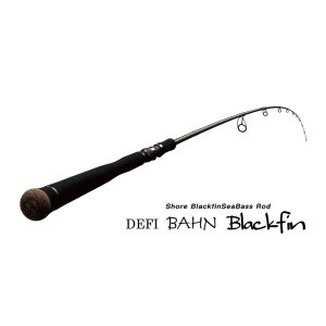 ZENAQ Defi Bahn Blackfin