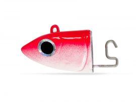 Black Minnow Cabeçote Offshore Red