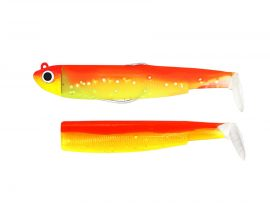 Black Minnow 70 - Combo Shore Orange/Jaune