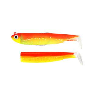 Black Minnow 70 - Combo Shore Orange/Jaune