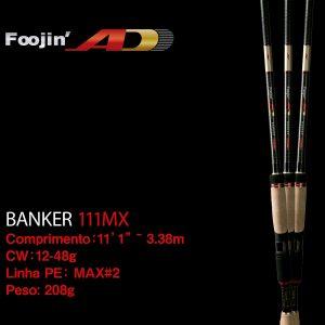 APIA Foojin' Z - Banker 111MX