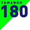 Tamanho 180