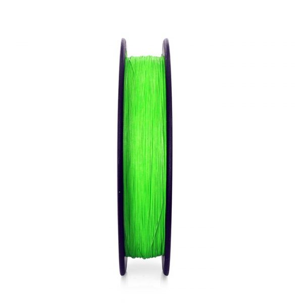 Fiiish Power Braid Green Fluo