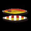 Sea Floor Control Gawky - 15 Gold Red Zebra Glow