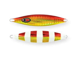 Sea Floor Control Gawky - 15 Gold Red Zebra Glow