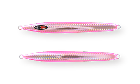 Sea Floor Control ARC - Silver Pink