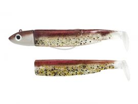 Black Minnow Combo Offshore Wine Glitter